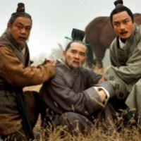 "Chinese historical TV drama""A man of compassion : The Acts of Confucius"""