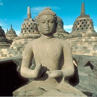 Go around the world of Buddha statues 5: Buddha statue of Southeast Asia