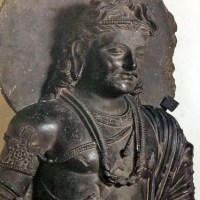 Go around the world of Buddha statues 14:  the birth of Buddha statues
