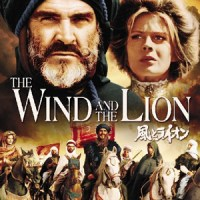Bring peace to the Middle East! 12: Seeing the Middle East and Arab world in films 5: The Wind and the Lion