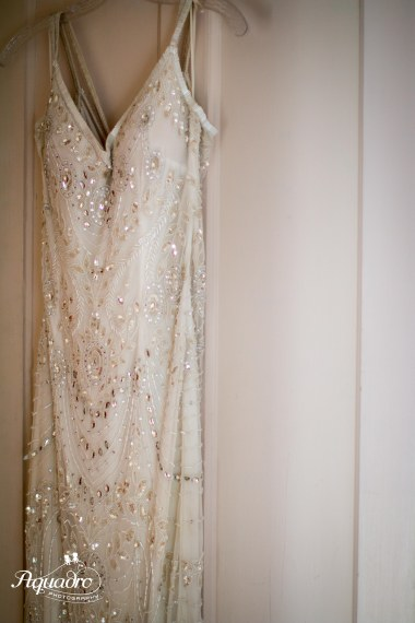 sequined_wedding_gown_hanging