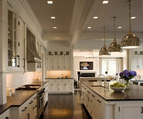Black Granite Countertops - a Daring Touch of ... on Black Granite Countertops  id=60735