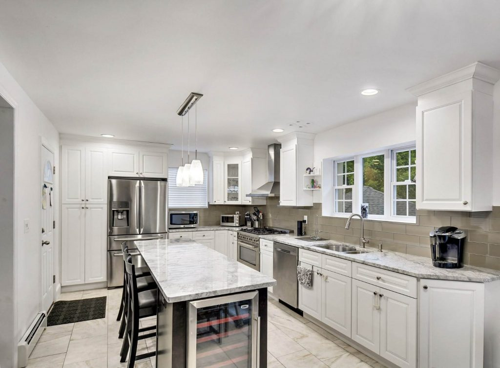 Aqua Kitchen And Bath Design Center