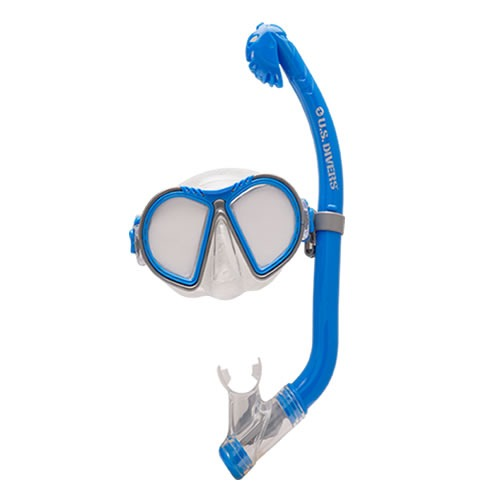 Careta Y Snorkel Combo Toucan Kids