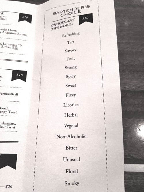 Gin_Joint_Menu