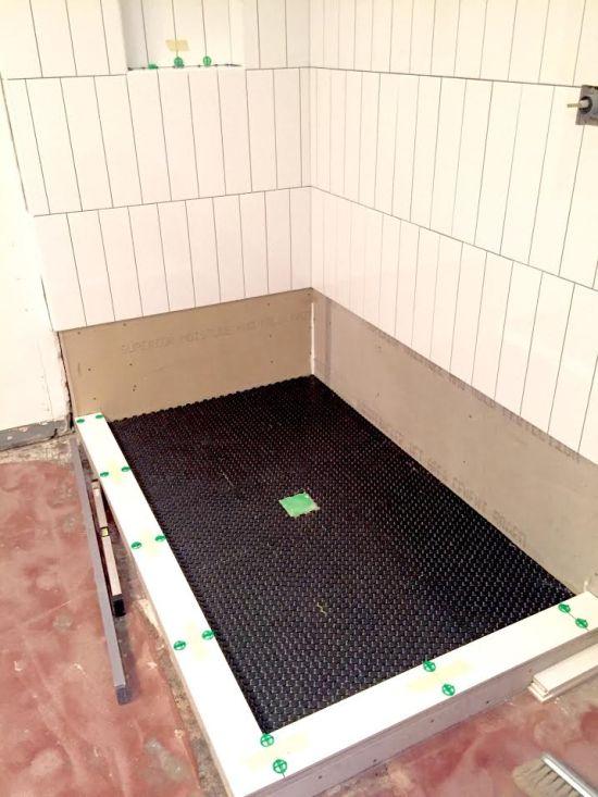 shower tile new