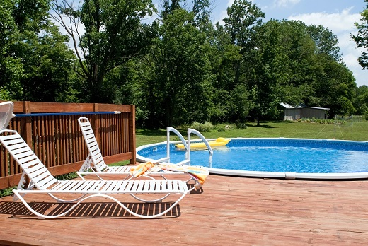 Advice for Opening Your Above Ground Pool