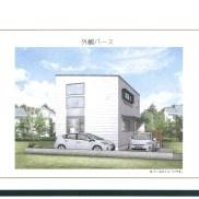 朝倉丙新築住宅