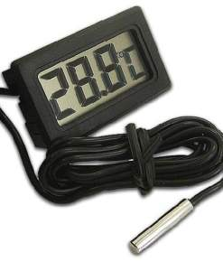 Dijital Akvaryum Termometresi