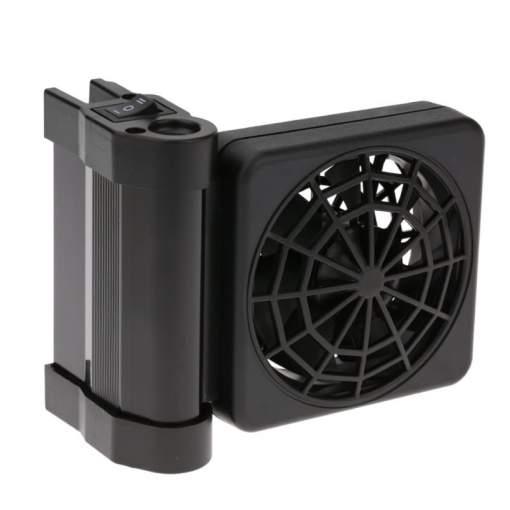 Akvaryum Soğutucu Fan