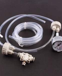 D201 DIY Karbondioksit Jeneratörü