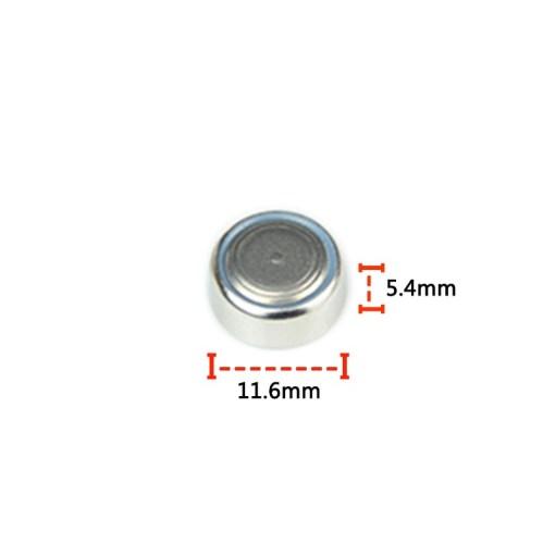 Düğme Pil