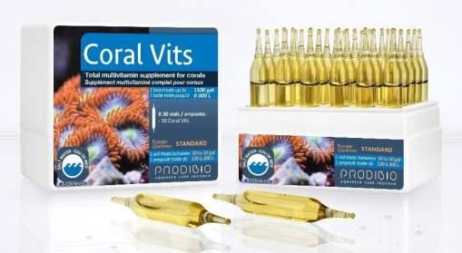 Prodibio Coral Vits