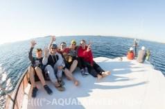 skippers on board