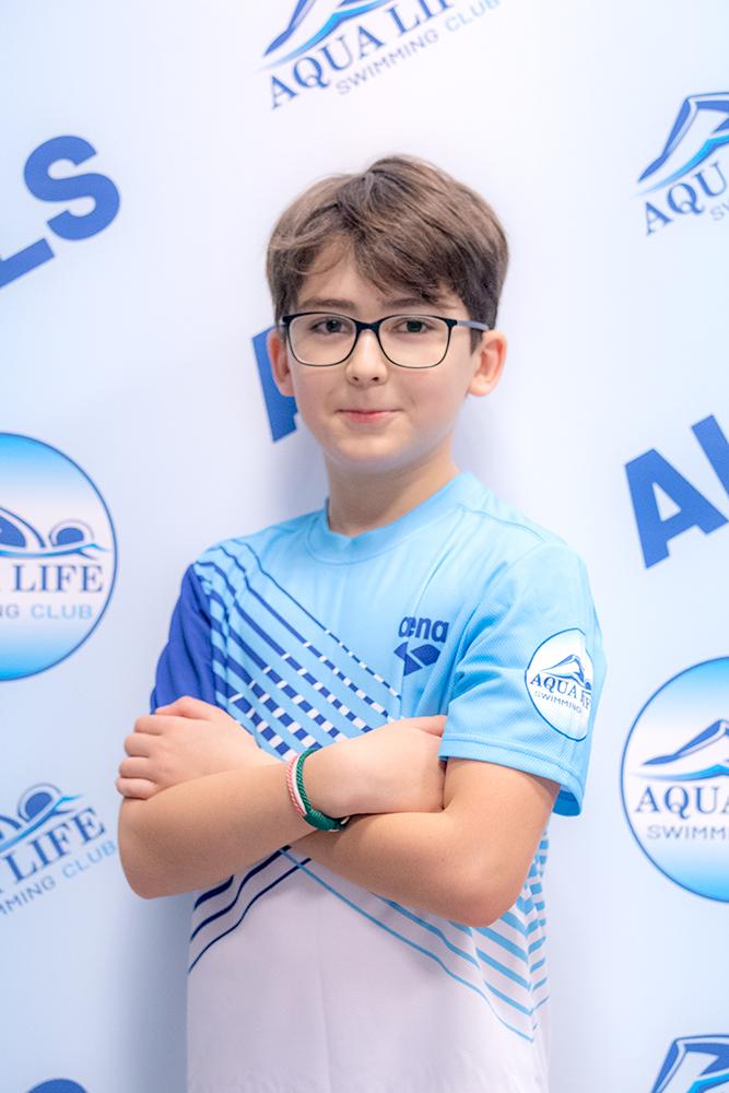 Gabriel NAE