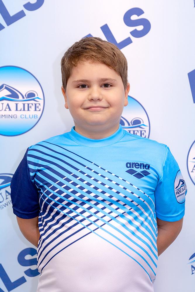 Ștefan ROTARU