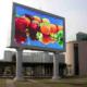 Extra Large LEDTV Screens