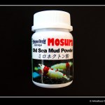 Produkty Mosura - Old Sea Mud Powder