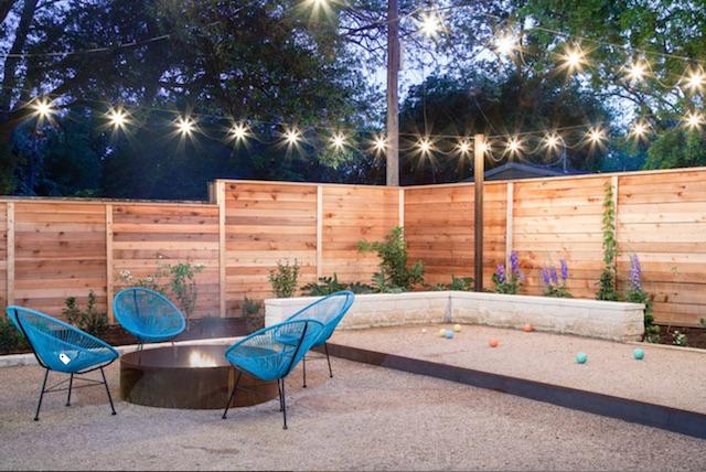 6 Low-Maintenance, High-Fun Backyards - AQUA Magazine on Low Maintenance:cyizg0Gje0G= Backyard Design  id=42369