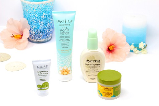 pacifica, acure, aveeno, alba botanica, Pacifica Beauty Products | Natural Makeup, Skincare, Perfume