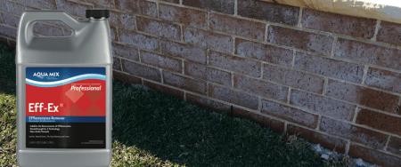 How To Remove Efflorescence Aqua Mix 174 Australia Official Site