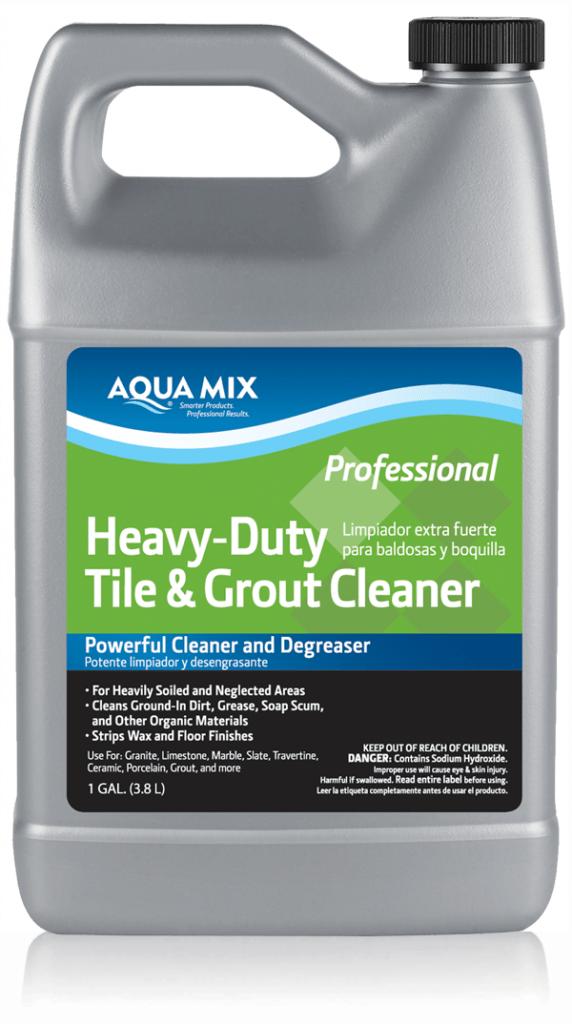 heavy duty tile cleaner