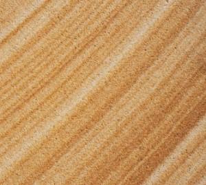 Sealing Sandstone