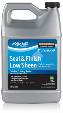Low Sheen Sealer