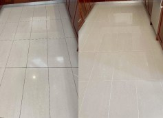 antique white grout colorant