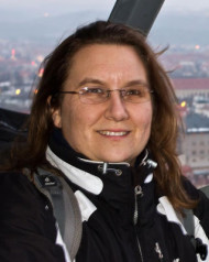 Silke Pierson