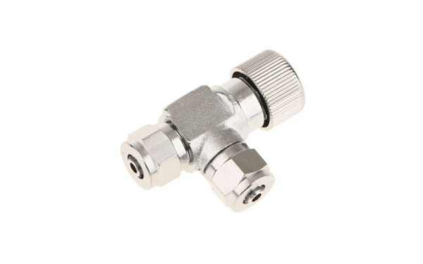 Fish tank co2 Precise CO2 Needle Adjustment Valve aquarium uk shop aquaplantscare.uk