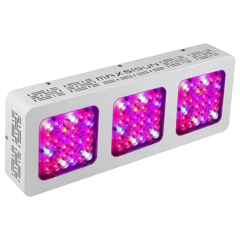 Top 7 Best LED Grow Lights - Aquaponics Definition