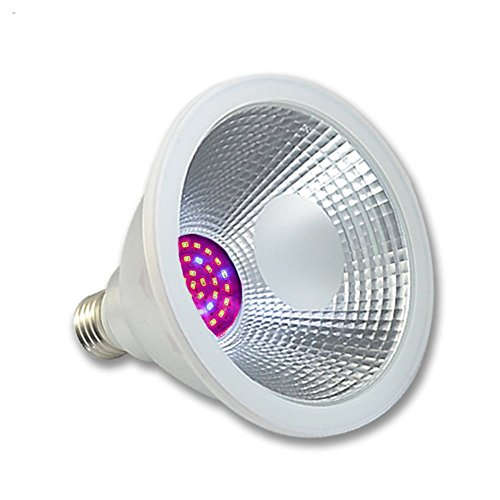 this reachs grow led bulb emits light for hydroponic plants growth and indoor plants like vegetables the bulbs emit different bands depending on their