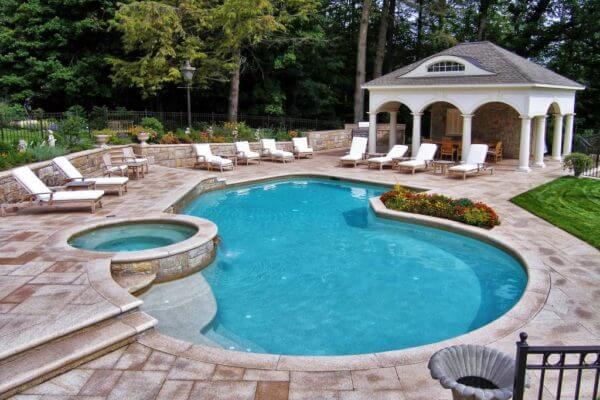 Swimming Pool Renovation Ct Ma Ri Aqua Pool Patio