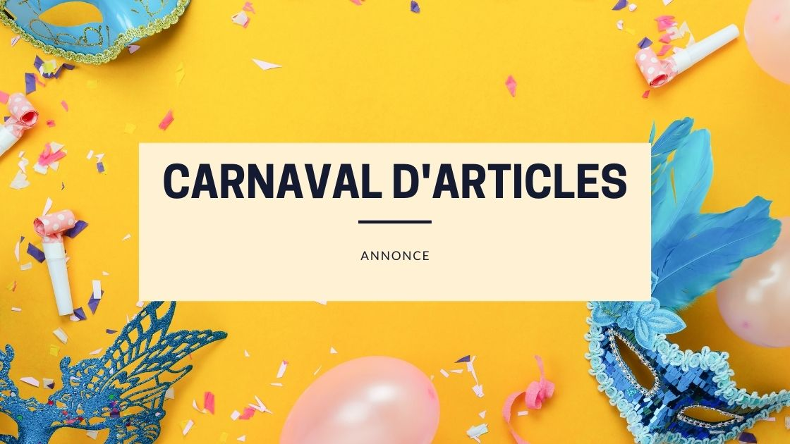 carnaval article