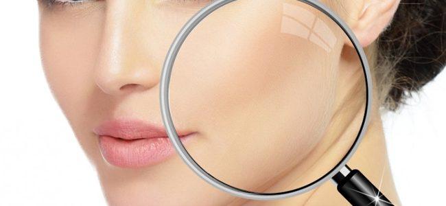 skin vision diagnostic