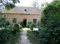weinviertel, niedersulz, museum, museumsdorf, bauernhaus