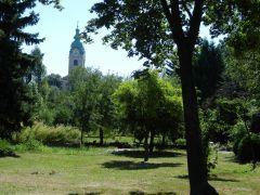 weinviertel, unterretzbach, retzbach, kirche, church, église, Kirchturm, spire, clocher