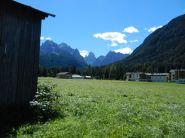 berg, mountain, mont, gebirge, mountains, montagne, südtirol, South Tyrol, Trentino-Alto Adige, Haut-Adige, Tyrol du Sud, drei zinnen, tre cime