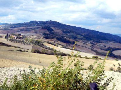 toskana, tuskany, toscane, landschaft, landscape, paysage, italien, italy, italie, volterra