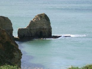abhang, slope, pente, küste, coat, shore, cote, steilküste, cliff, cliff line, bluff, falaise, frankreich, france,