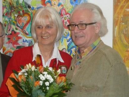 Susanne und Rudi