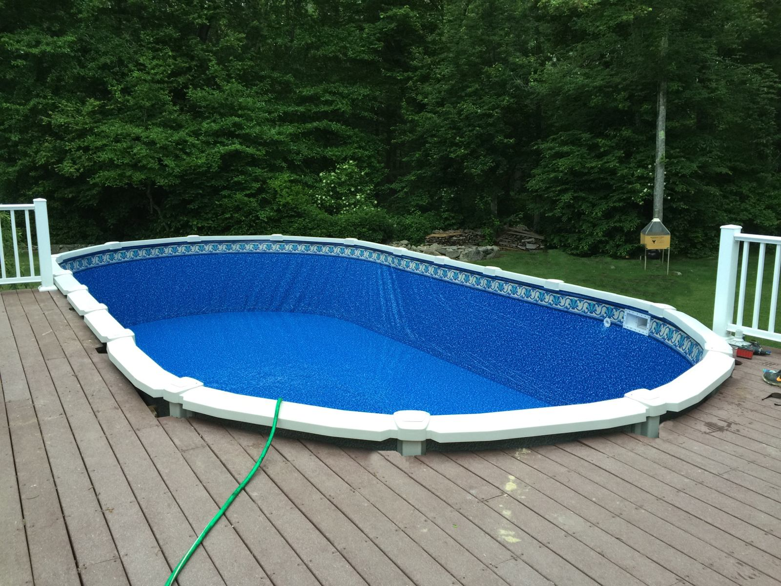 replacement pool