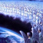 Fly with the angels 11016818_10205240054454574_2709159925641633288_n