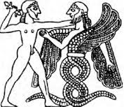 ENKI & ENLIL RECONCILE; ENLIL LEAVES, ENKI MUSES Web Radio Episode 35, Enki Speaks from Book He Lost & Sitchin Found