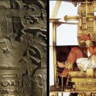 "Sitchin: ""THOTH CREATED YUCATAN'S MAYA."" Web Radio, Article, Illustrations"