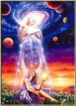 human spiritual connection