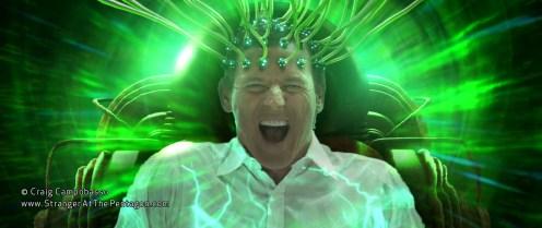 Jeff Joslin as Valiant Thor Copyright