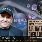 Jose Escamilla ~ Rods ~ Moon ~ 01/19/14 ~ Sacred Matrix ~ Revolution Radio