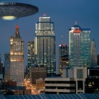 UFOs & Aliens In Mainstream News